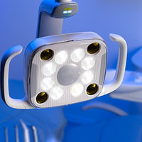 Felixmed Dental Operatory Lights Small