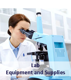 Lab Equipment and Supplies