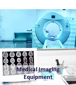 Medical Imaging‎