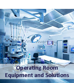 Operating Room Equipment